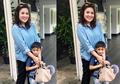 Nindy Ayunda, Lebih Suka Memuji Ketimbang Beri Imbalan Pada Anak Agar Berpuasa
