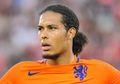 Kertas Rahasia dan Aksi Mulia Kapten Timnas Belanda di Ajang UEFA Nations League