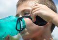 Begini Tips Minum Air, Supaya Tubuh Tetap Punya Cairan Saat Berpuasa