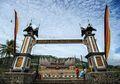 Yuk, Masuk ke Istana Pagaruyung, Bangunan Bersejarah di Sumatera Barat