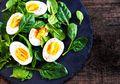 Ternyata Telur Bisa Turunkan Risiko Penyakit Jantung, Ini Buktinya