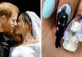 Terinspirasi Dari Royal Wedding, Hiasan Kuku Ini Curi Perhatian