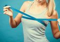 Ukuran Payudara Melebihi Standar Bikin Tak Pede? Yuk Kurangi dengan 5 Cara Alami Ini