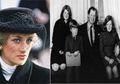 Jarang Disorot, Begini Pesona Penampilan 3 Saudara Kandung Putri Diana