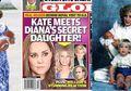 Rahasia Lain Putri Diana Terkuak, Dirinya Mempunyai Anak Perempuan! Benarkah Sarah Anaknya?