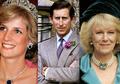 Ini Isi Percakapan Nakal Pangeran Charles dan Camilla yang Memalukan