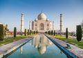 Tak Perlu ke India, Ada Masjid Mirip Taj Mahal di Kota Ini Lho!