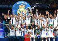 Menggiurkannya Hadiah Klub Pemenang Liga Champions di Setiap Benua, Benarkah di Eropa Paling Tinggi?