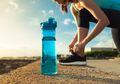 Perhatikan, Ini Jumlah Konsumsi Air yang Tepat Sebelum dan Sesudah Olahraga!