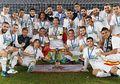 4 Klub Bola yang Nggak Pernah Terdegradasi, Salah Satunya Real Madrid