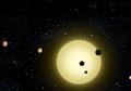 Planet Kerdil Goblin Ditemukan, Pertanda Akan Ada Planet Kesembilan?