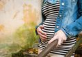 Salah Langkah Atasi Gatal Saat Hamil Picu Cacat Bayi dan Kelahiran Prematur