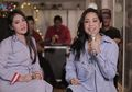 Duet dengan Via Vallen, Nagita Slavina Rap Pakai Bahasa Jawa