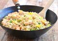 Mengapa Nasi Goreng Jadi Makanan Paling Digemari? Ternyata Ini Alasannya!
