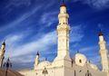 Inilah Masjid yang Pertama Dibangun Menurut Sejarah Peradaban Islam