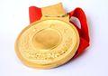 Apakah Medali Emas Memang Terbuat dari Emas? Yuk, Simak 4 Faktanya!