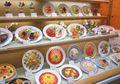 Sampuru, Replika Makanan yang Harganya Bisa Mencapai 7 Juta Rupiah