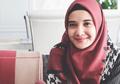 Semakin Fokus Berhijrah, Zaskia Sungkar Hindari Mengenakan Celana dan Riasan Wajah