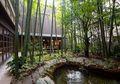Nuansa Taman Khas Pedesaan Ini Bikin Kita Kangen Rumah Zaman Dulu