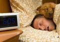 4 Cara Menghindari Ngiler Saat Tidur