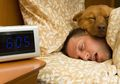 Beruntung Bagi Anda yang Suka Ngiler Saat Tidur Ternyata Itu Pertanda Baik!