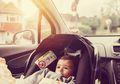 Catat! Ini Lama Waktu Suhu Panas Mobil yang Berbahaya Untuk Anak