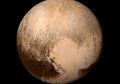 Penelitian Terbaru: Pluto Terbentuk dari Miliaran Komet