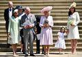 Akhirnya, Inilah yang Dikatakan Ibu Meghan Markle Soal Royal Wedding