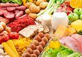 Turunkan Risiko Tumor Otak Seperti Anak Marcella Zalianty dengan Jenis Makanan Berikut