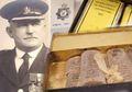 Coklat Berusia 103 Tahun dan Barang Langka Lainya Milik Tentara Perang Dunia I Ditemukan dan akan Dilelang dengan Nilai Fantastis!