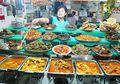 Mirip Masakan Padang, Inilah Nasi Kapau, Makanan Khas Sumatra Barat