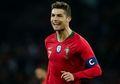 Cristiano Ronaldo Divonis 2 Tahun Penjara Sebelum Bela Portugal