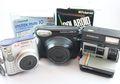 Serupa Tapi Nggak Sama, Ini 5 Perbedaan Kamera Polaroid dengan Instax
