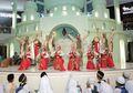 Rampak Bedug, Tradisi Menyambut Ramadan dan Idul Fitri dari Banten