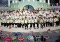 Berbagi Kebaikan Bersama 100 Anak Panti Asuhan