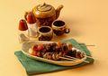 Kebab, Santapan Lezat dari Timur Tengah yang Buat Goyang Lidah
