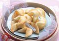 Sering Keliru, Ternyata Fortune Cookie Asalnya Bukan Dari China!