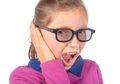 Anak dengan Ciri Berikut, Berisiko Tinggi Alami Infeksi Telinga!