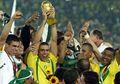 Superior! Inilah 5 Negara yang Paling Sering Ikut Piala Dunia