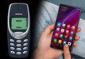 Inilah 5 Kehebatan Hape Jadul yang Tak Bisa Ditiru Smartphone Zaman Sekarang