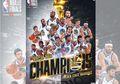 Golden State Warriors Kembali Jadi Juara NBA!