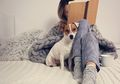 Pilih Anjing daripada Suaminya, Ternyata Begini Alasan Perempuan Ini