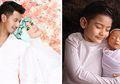 Photoshoot Anak Fairuz A Rafiq Curi Perhatian, Dua-duanya Gemas!