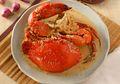 Makan Malam Istimewa dengan Kepiting Masak Santan yang Super Lezat