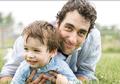 Berita Kesehatan Anak: 3 Manfaat Kesehatan Bila Anak Dekat Dengan Ayah