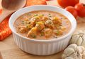 Fish Cream Soup, Kelezatan Sempurna yang Terasa Di Tiap Suapan