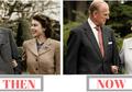 Pangeran Philip Muda tak Kalah Ganteng dari Pangeran William, Ini 7 Foto Masa Mudanya