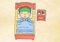 Hindari Mengompres di Kepala Saat Demam, Beginilah Cara yang Benar