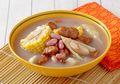 Segarnya Sayur Asem Kacang Bogor Dijamin Menambah Selera Makan