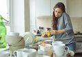 Kehabisan Gas Sampai Kehilangan Tukang Sayur, 4 Balada Dapur Saat Libur Panjang Ini Pasti Dialami Ibu-Ibu